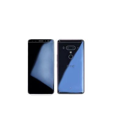HTC U12+ (128GB-6GB, Translucent Blue)