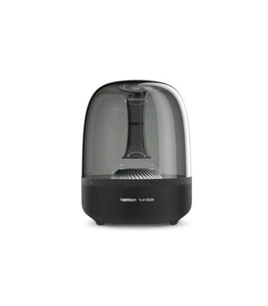 Harman Kardon Aura Studio 2 Wireless Bluetooth Speaker (Black)