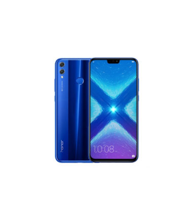 Huawei Honor 8X JSN-AL00 (China Version, 64GB4GB, Blue)