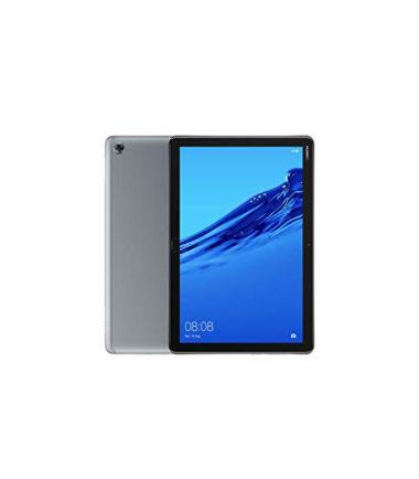 Huawei MediaPad M5 Lite 10.1 BAH2-W19 Space Gray (64GB4GB, Wi-Fi Version)