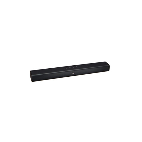JBL Bar Studio Stereo Soundbar (Black)