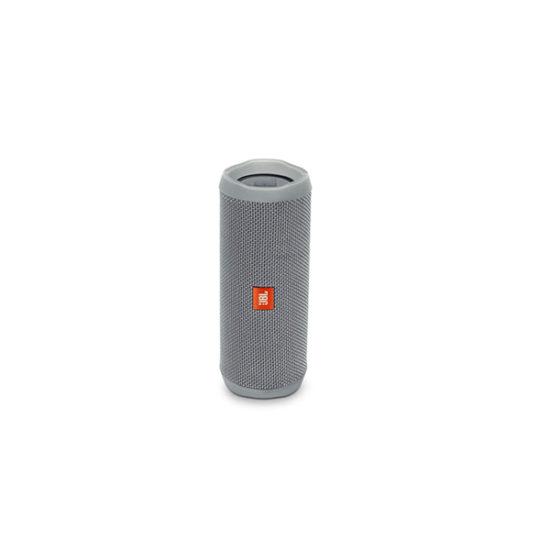 JBL Flip 4 Speaker Gray