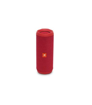 JBL Flip 4 Speaker Red