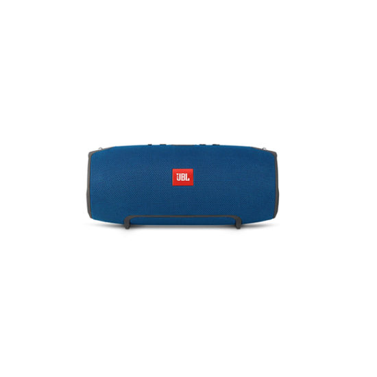 JBL Xtreme Portable Bluetooth Speaker (Blue)