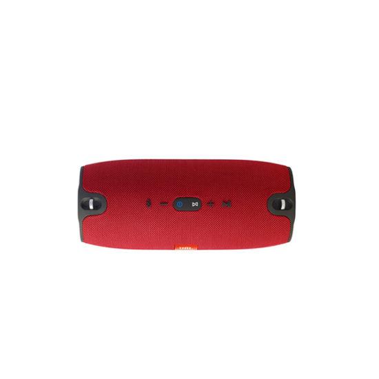 JBL Xtreme Portable Bluetooth Speaker (Red)