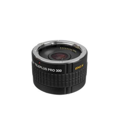 Kenko Teleplus Pro 300 2x DGX for Nikon
