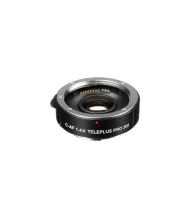 Kenko Teleplus Pro 300 DGX 1.4X Teleconverter For Canon