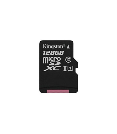 Kingston MicroSDXC (Read80mbs, 128GB)