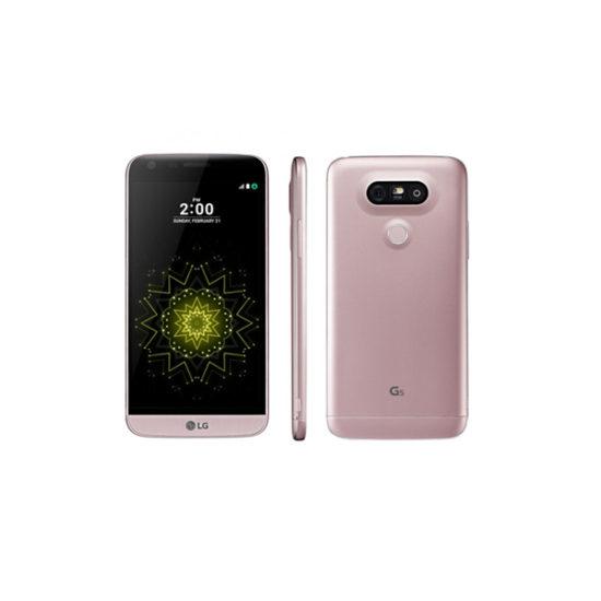 LG G5 Dual H860 LTE 32GB Pink