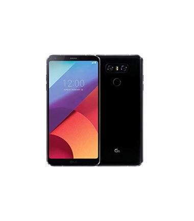 LG G6 H870DS Black Black (64GB-4GB)