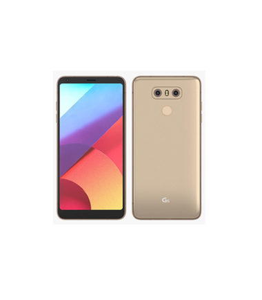 LG G6 H870DS Black gold (32GB-4GB)
