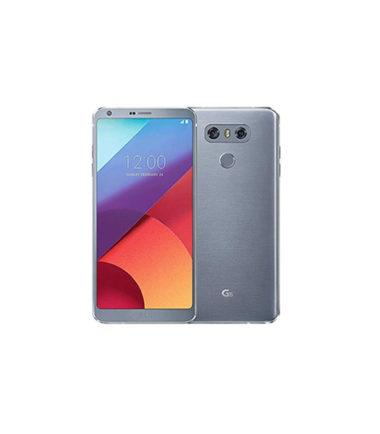 LG G6 H870DS Platinum Platinum (32GB-4GB)