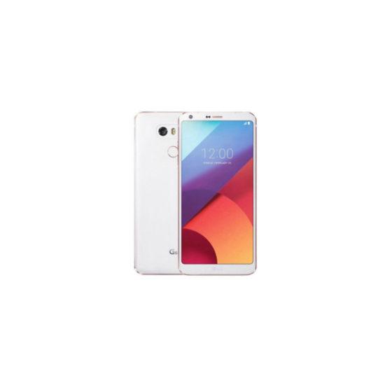 LG G6 H870DS White White (32GB-4GB)