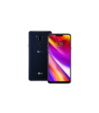 LG G7+ ThinQ LMG710EAW (128GB6GB, Black)