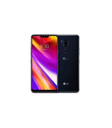 LG G7 ThinQ LMG710EMW (64GB4GB, Black)