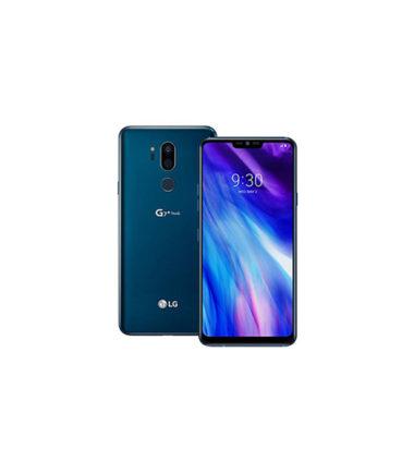 LG G7 ThinQ LMG710EMW (64GB4GB, Blue)