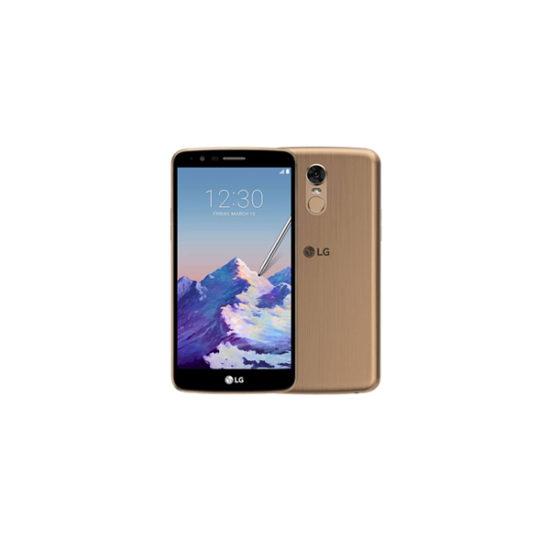 LG Stylus 3 M400DK Dual SIM Gold (16GB)