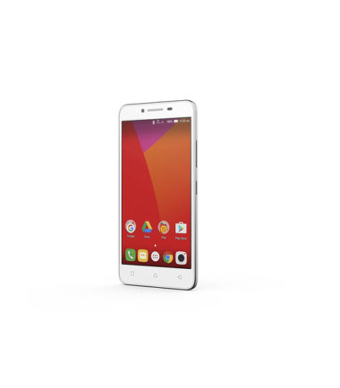 Lenovo A6600 Plus Dual SIM LTE White (16GB-2GB)