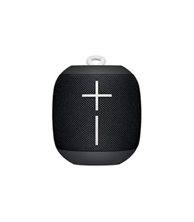 Logitech UE WonderBoom Black