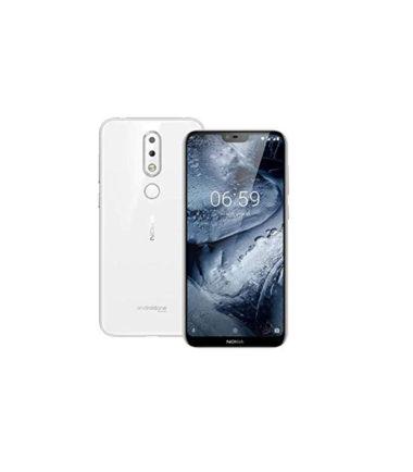 Nokia 6 white