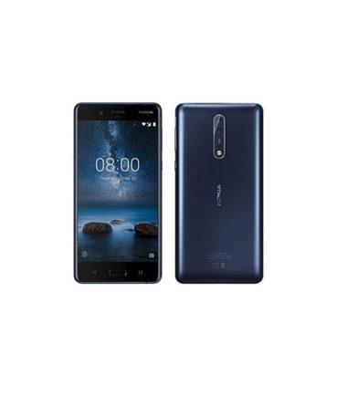 Nokia 8 TA-1004 DS Polished Blue (64GB-4GB)
