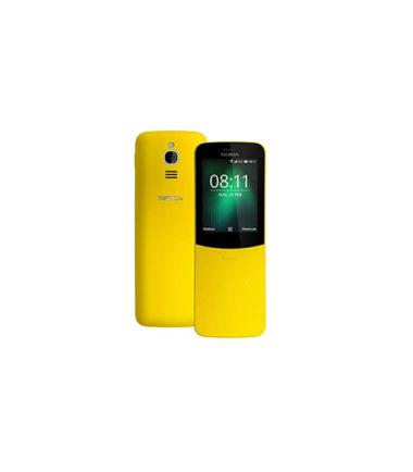 Nokia 8110 4G TA-1059 DS (Yellow)
