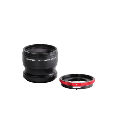 Olympus Telephoto Tough Lens Pack