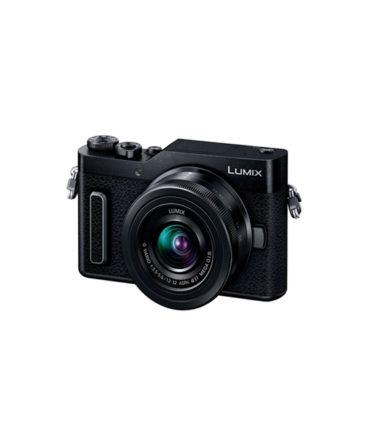 Panasonic Lumix DMC-GF10K Kit (12-32mm) Black