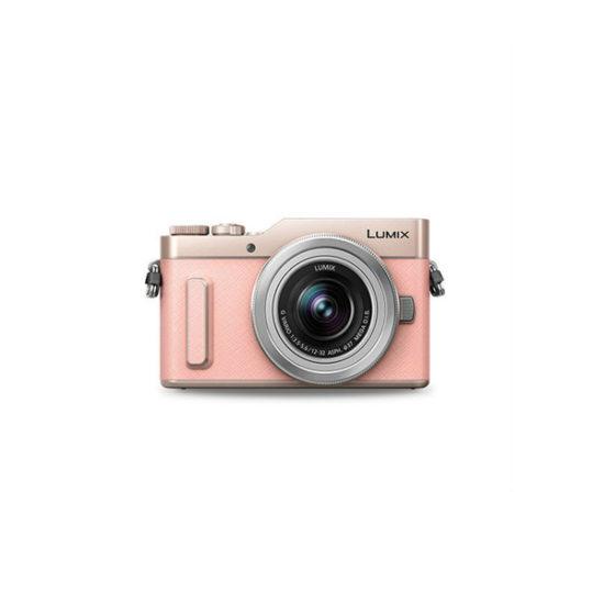Panasonic Lumix DMC-GF10K Kit (12-32mm) Pink