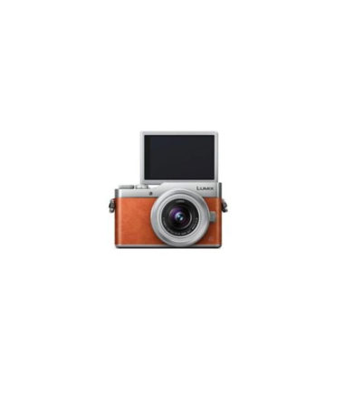 Panasonic Lumix DMC-GF9K Kit (12-32mm) Orange