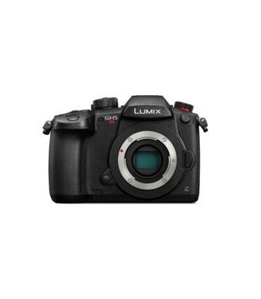 Panasonic Lumix DMC GH5S Body