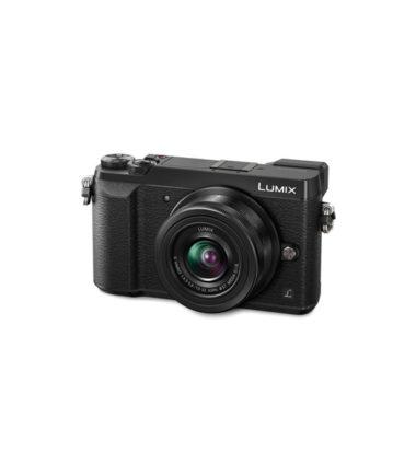 Panasonic Lumix DMC-GX85 Kit (12-32mm) Black