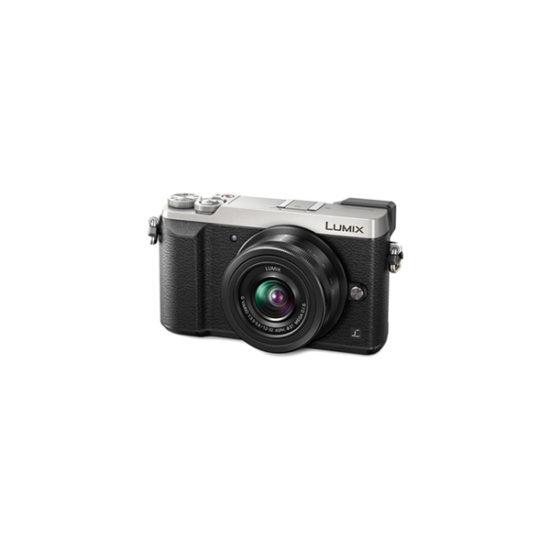 Panasonic Lumix DMC-GX85 Kit (12-32mm) Silver