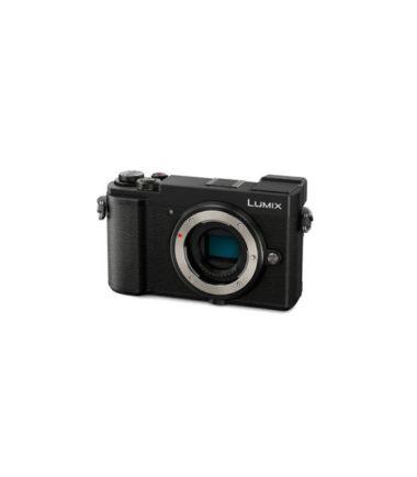 Panasonic Lumix DMC-GX9 Body Black