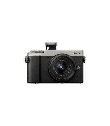 Panasonic Lumix DMC-GX9K Kit with 12-32mm Silver