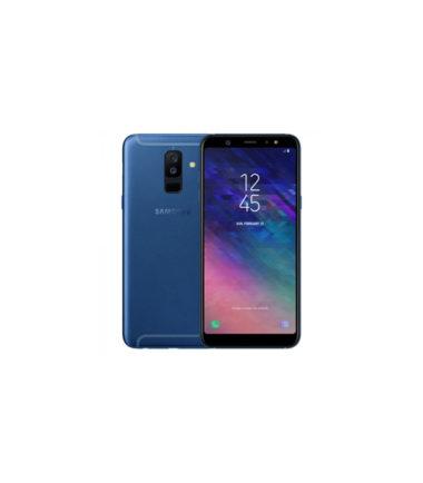 Samsung Galaxy A6+ 2018 A605F DS (64GB4GB, Blue)