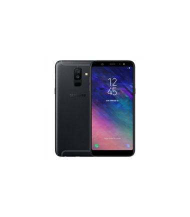 Samsung Galaxy A6+ 2018 A605G DS (32GB4GB, Black)