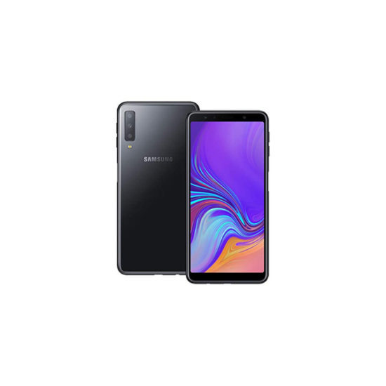 Samsung Galaxy A7 2018 A750GN DS (128GB4GB, Black)