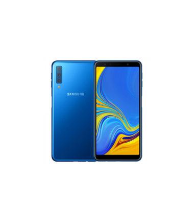 Samsung Galaxy A7 2018 A750GN DS (128GB4GB, Blue)