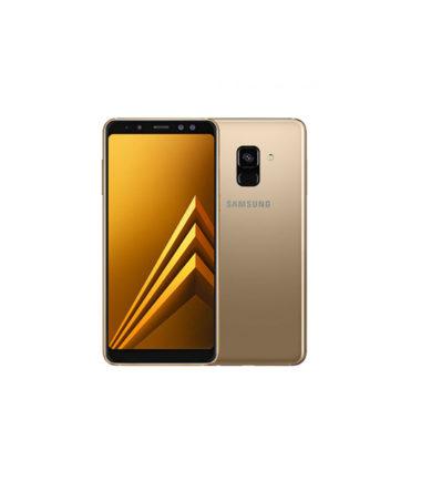 Samsung Galaxy A8 2018 A530F Dual SIM Gold (64GB 4GB)