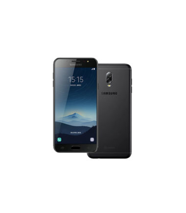 Samsung Galaxy C8 C7108 32GB3GB Black (Dual SIM, China Version)