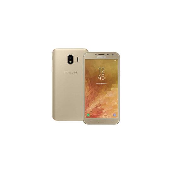 Samsung Galaxy J4 J400G DS (16GB 2GB, Gold)
