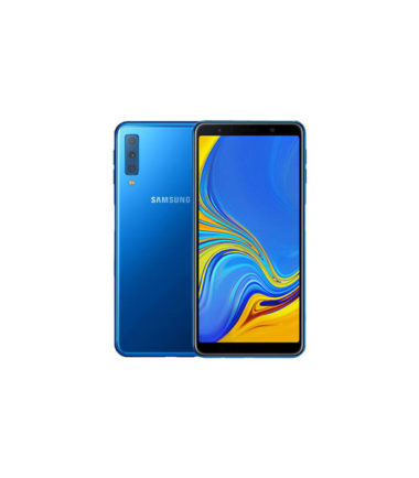 Samsung Galaxy J8 J810F DS (64GB 4GB, Blue)