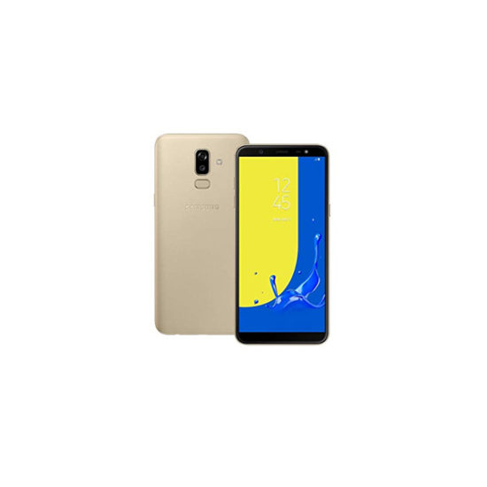 Samsung Galaxy J8 J810F DS (64GB 4GB, Gold)