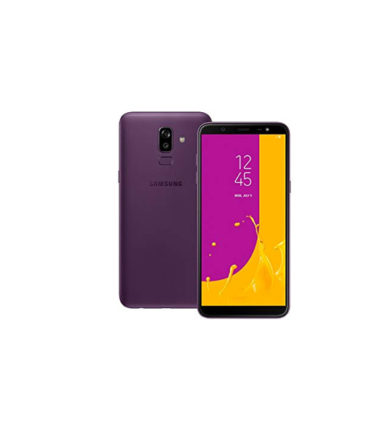 Samsung Galaxy J8 J810F DS (64GB-4GB, Purple)