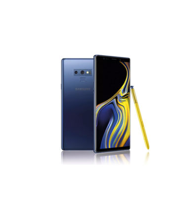 Samsung Galaxy Note 9 N9600 (128GB6GB, Ocean Blue)