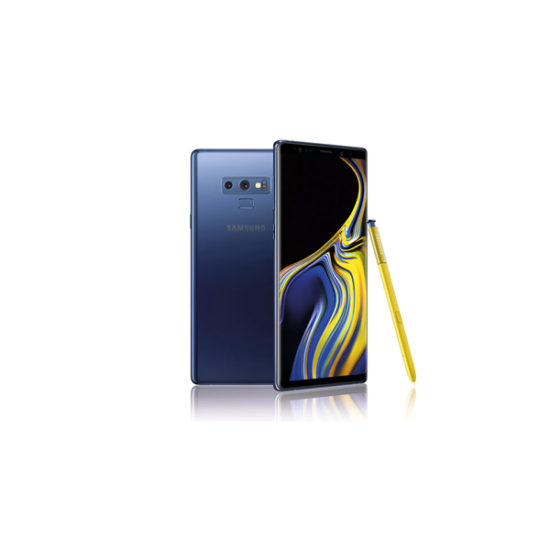 Samsung Galaxy Note 9 N960FD (128GB6GB, Ocean Blue)