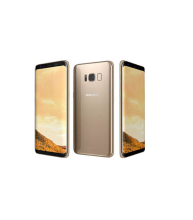 Samsung Galaxy S8 G950FD 64GB/4GB Gold
