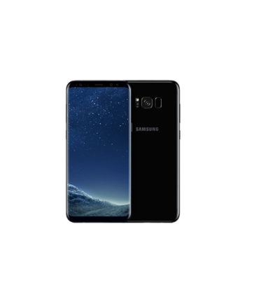 Samsung Galaxy S8 G950FD 64GB 4GB Black