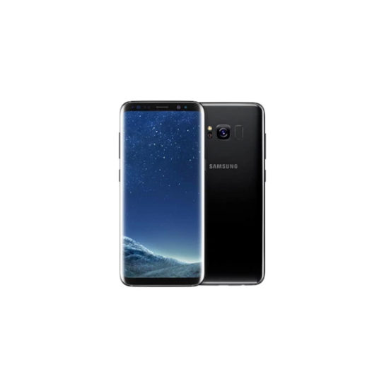 Samsung Galaxy S8+ G955FD 64GB 4GB Black